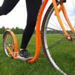 Kickbike retket ryhmällesi_Fenix Ohjelmapalvelut